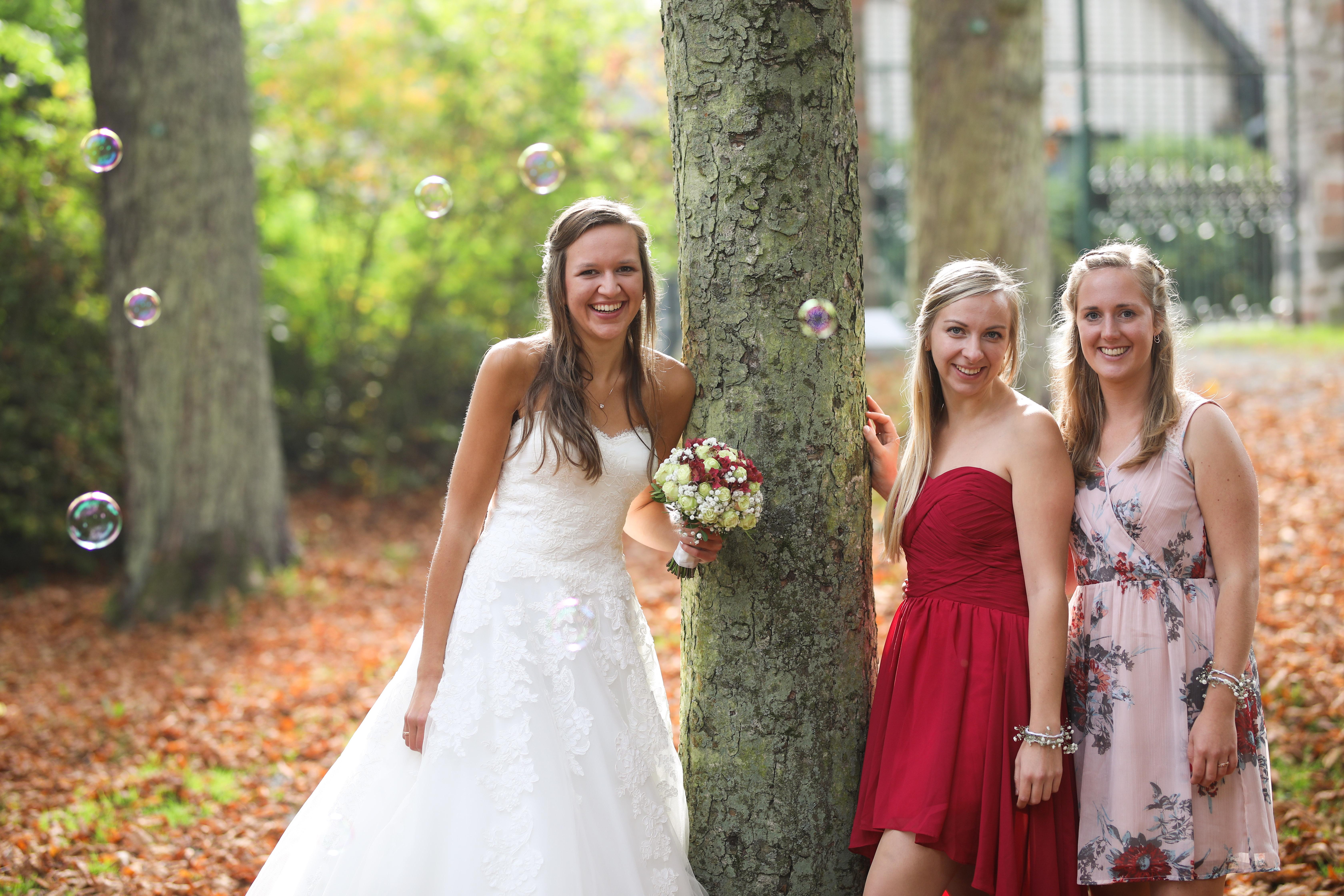 Hochzeit – Johannes Hahn Fotografie